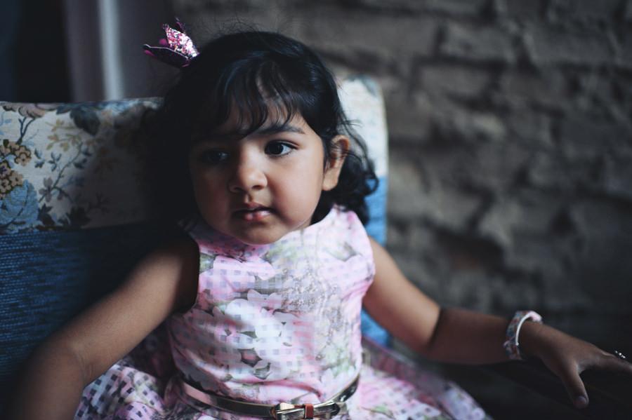 little girl portrait brody studios - Zácsfalvi Gyula