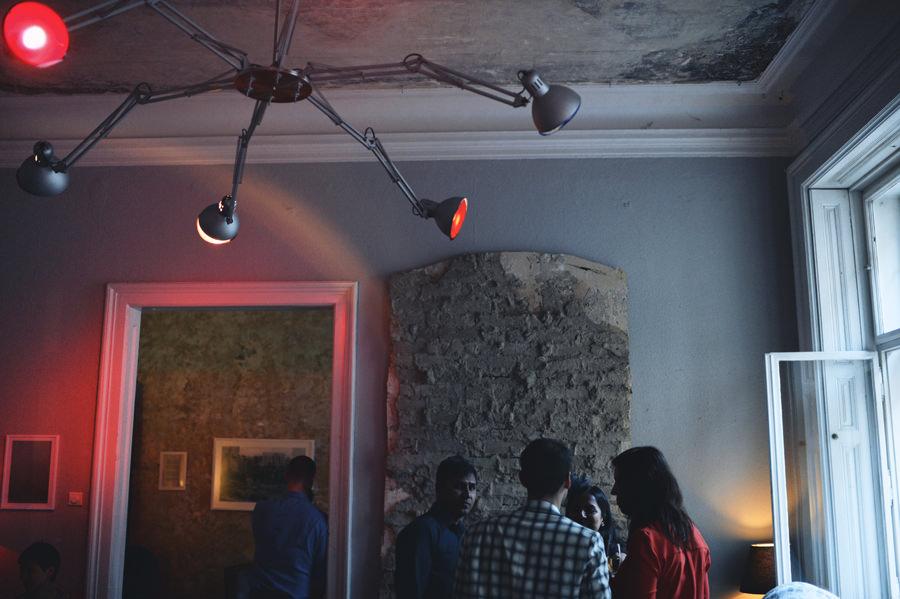 brody studios party