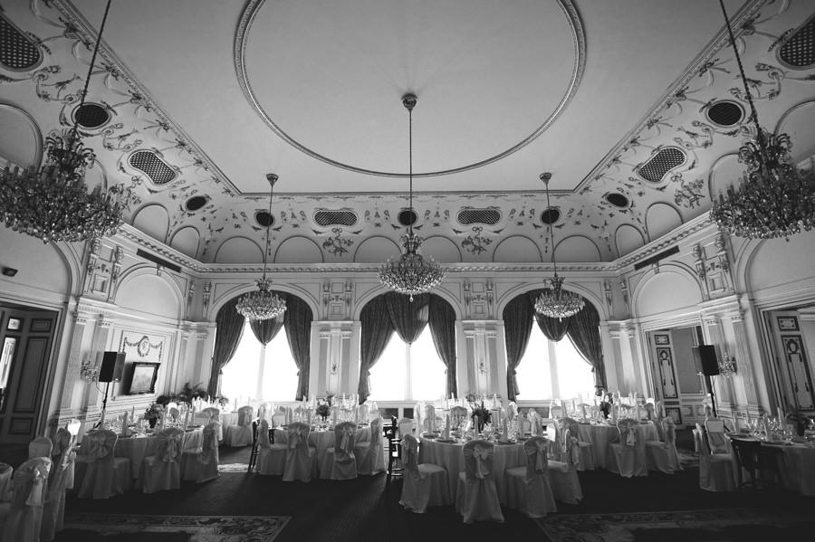 gundel restaurant wedding budapest - Zácsfalvi Gyula