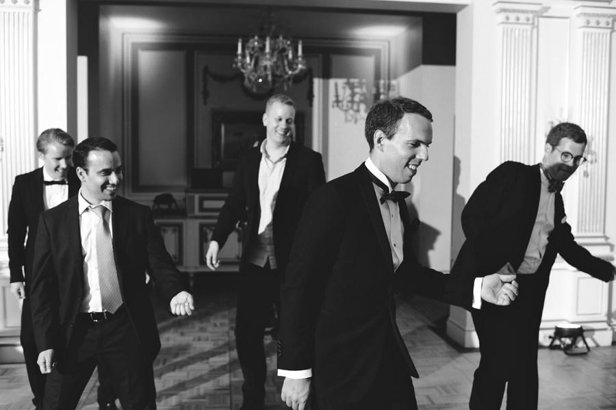 party in gundel restaurant wedding reception - Zácsfalvi Gyula