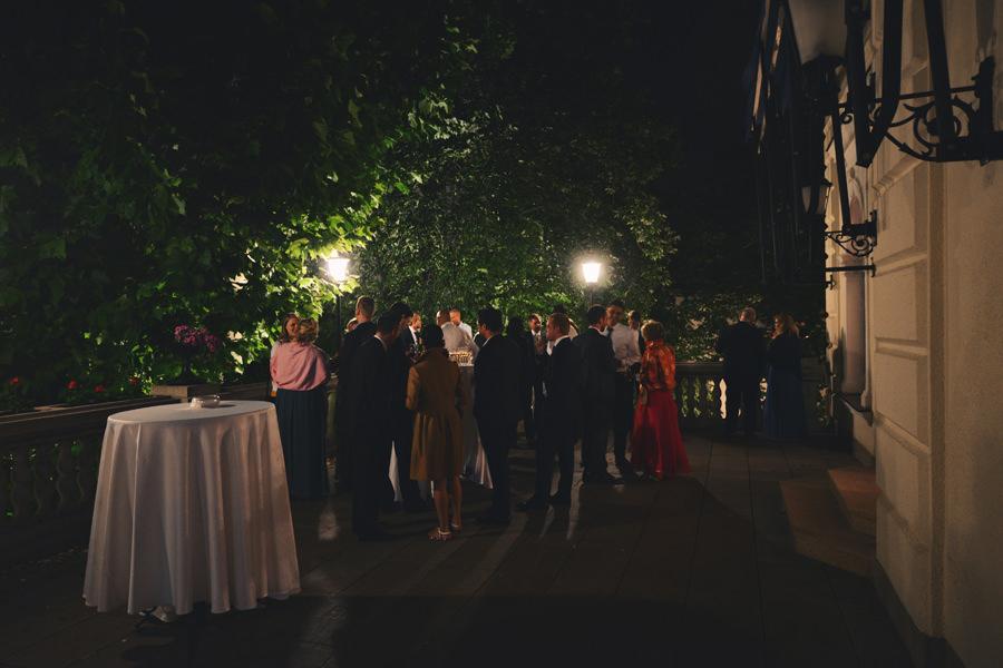 gundel restaurant wedding reception - Zácsfalvi Gyula