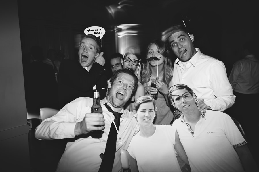 party in gundel restaurant wedding - Zácsfalvi Gyula