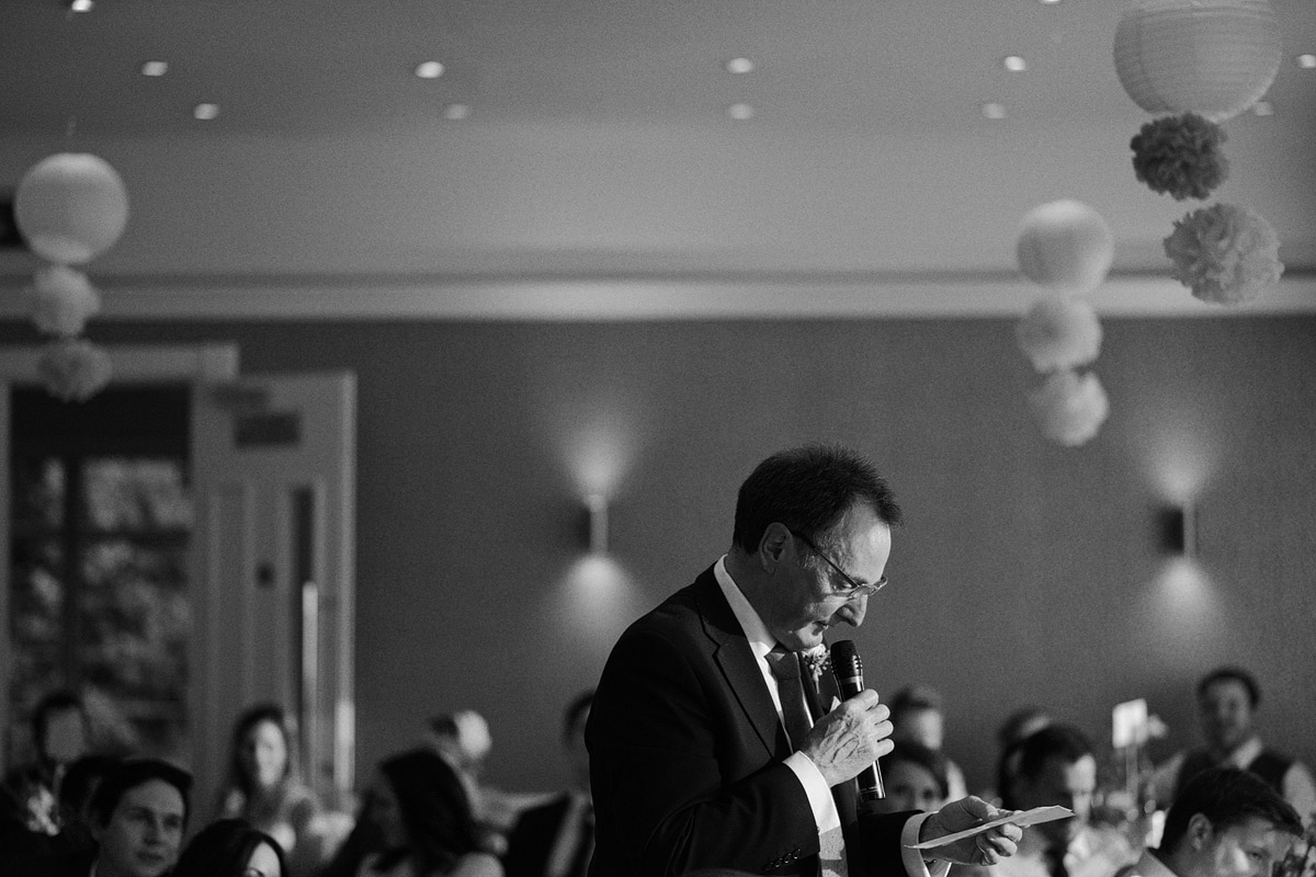 Wedding photographer London - wimbledon golf club wedding