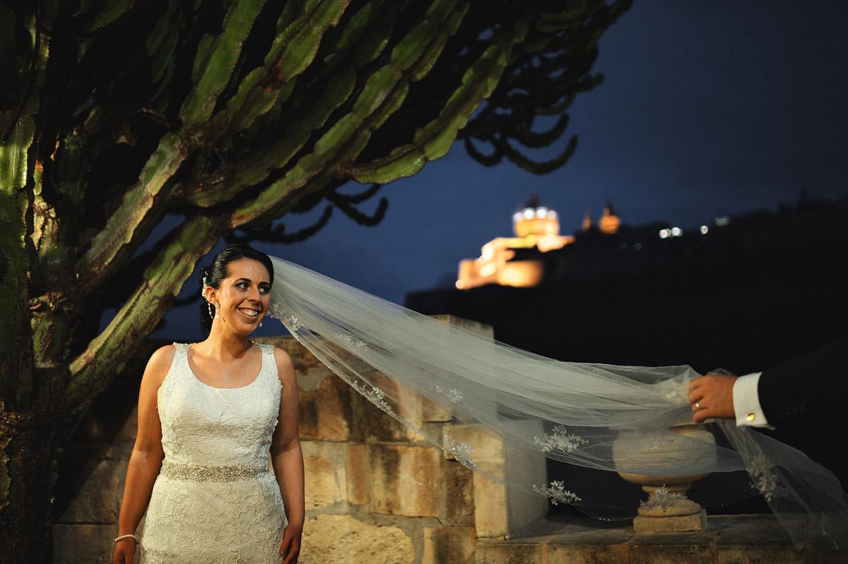 Olive Garden Malta wedding portraits