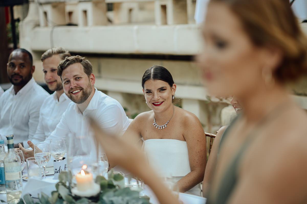 wedding reception in razzett l'abjad wedding venue malta