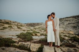 Gozo wedding portraits