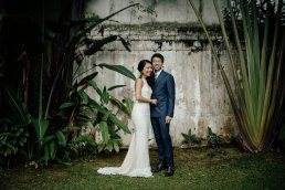 Singapore wedding photographer