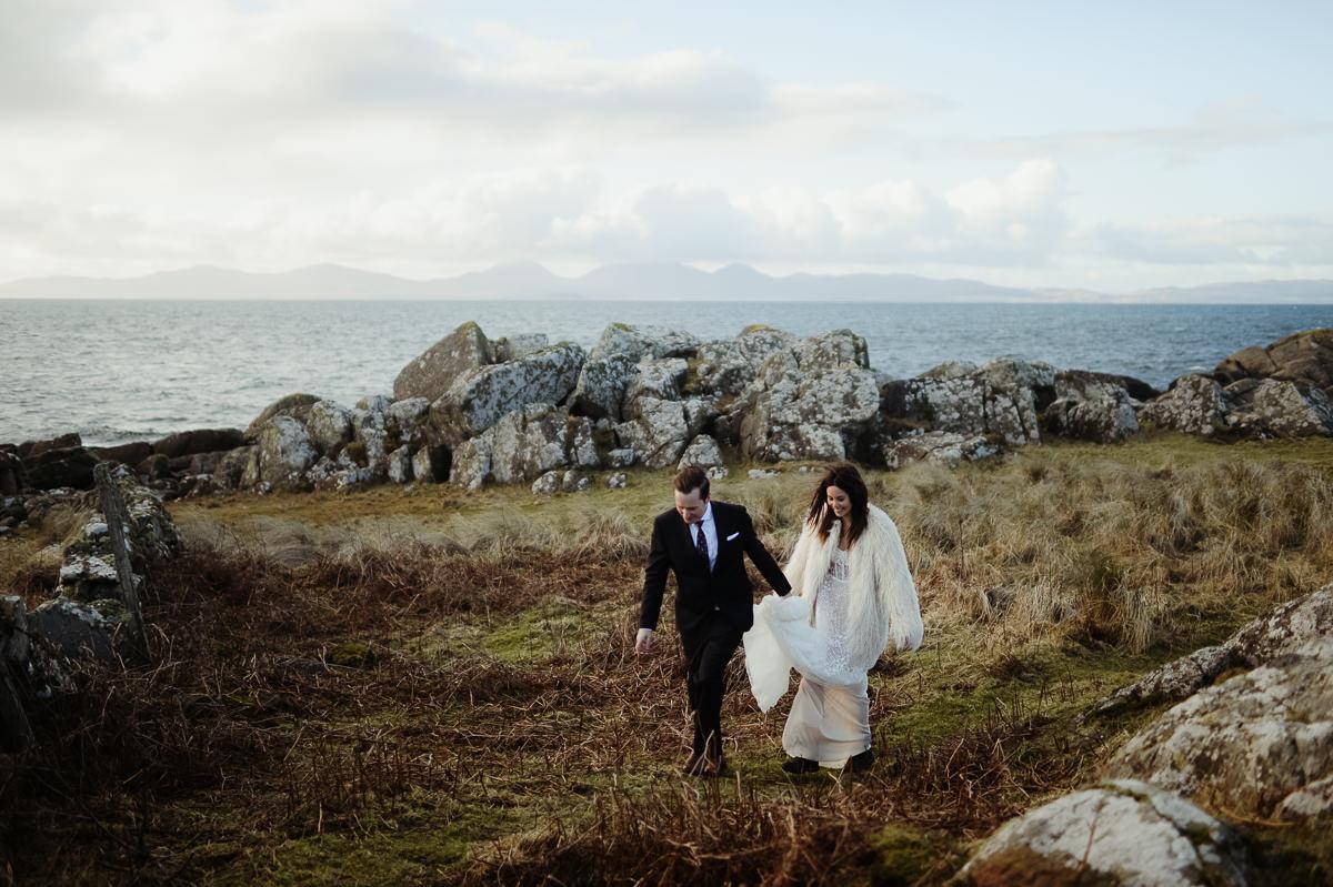 ELOPE SCOTLAND | Scottish Highlands Elopement