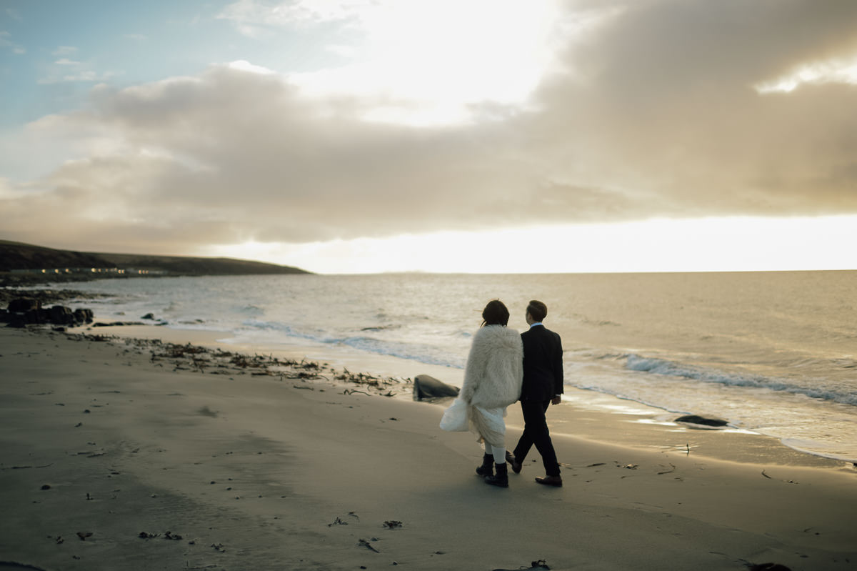 ELOPE SCOTLAND | Scottish Highlands Elopement