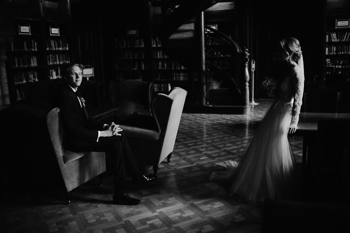 Wenckheim Palace wedding couple