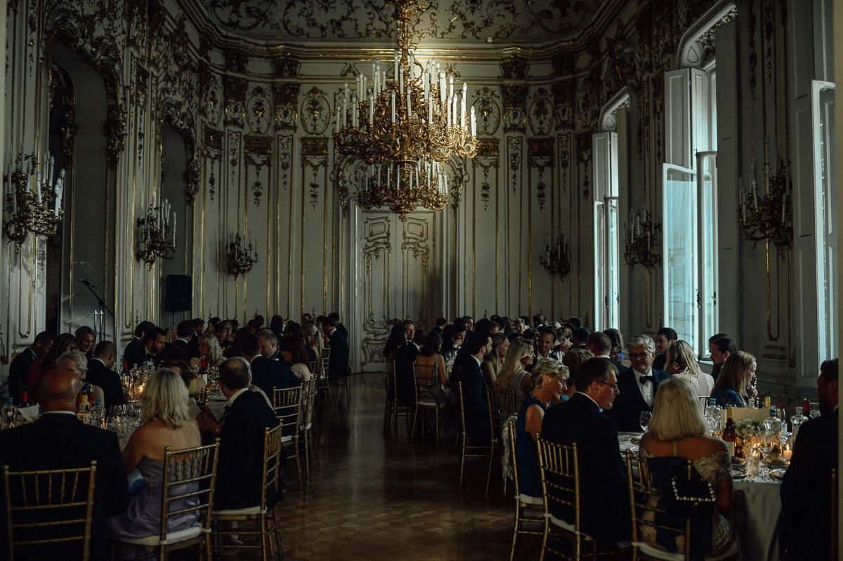 Metropolitan Ervin Szabo Library wedding photography