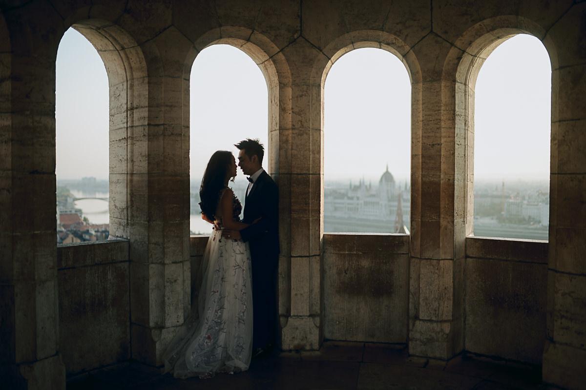 budapest pre wedding photo