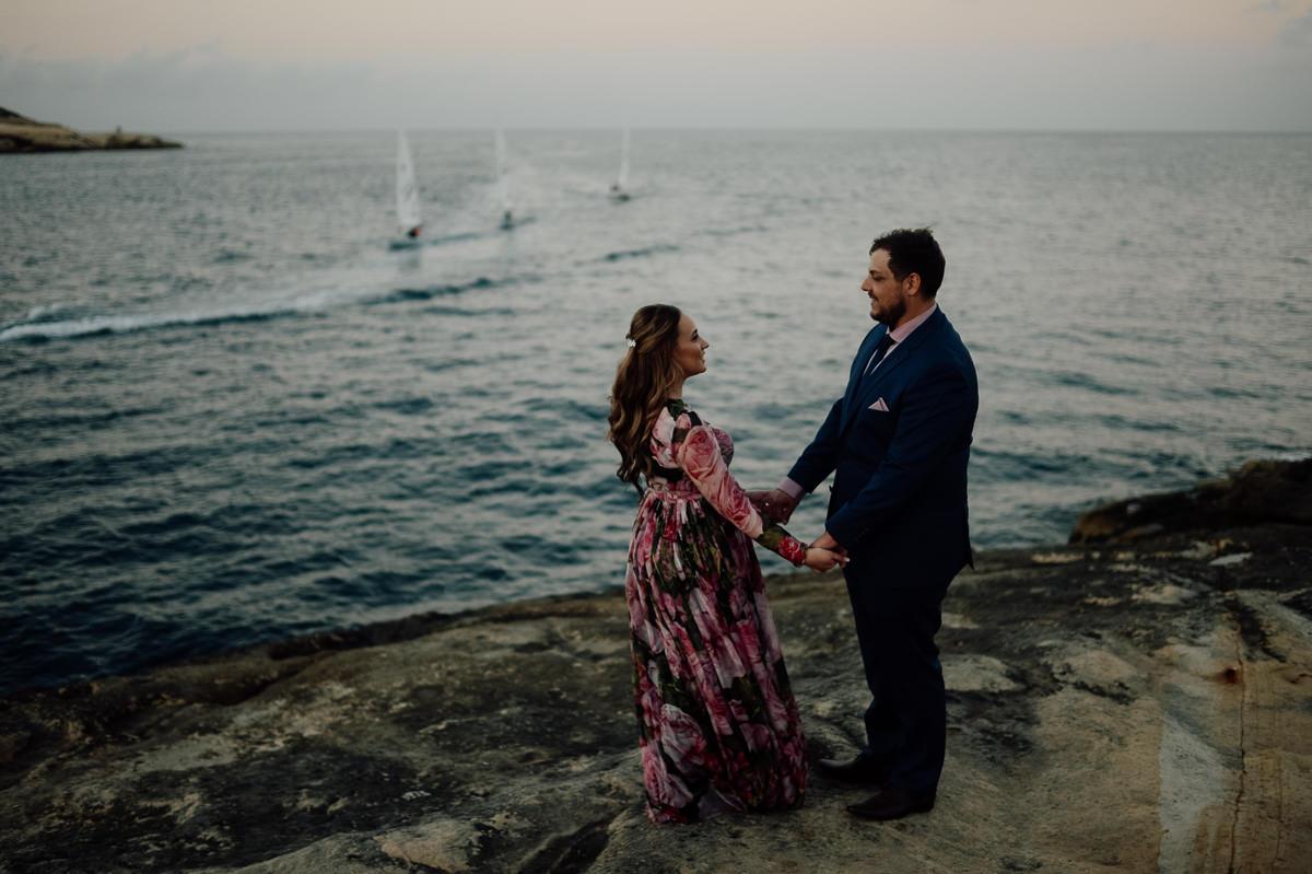 wedding photographer Malta Valletta