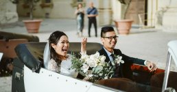 Mdina Cathedral Wedding Photography, Malta