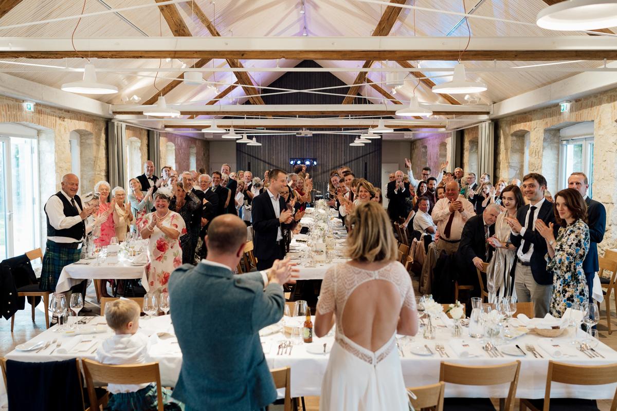 Vineyard wedding Austria at Kalandahaus Esterhazy