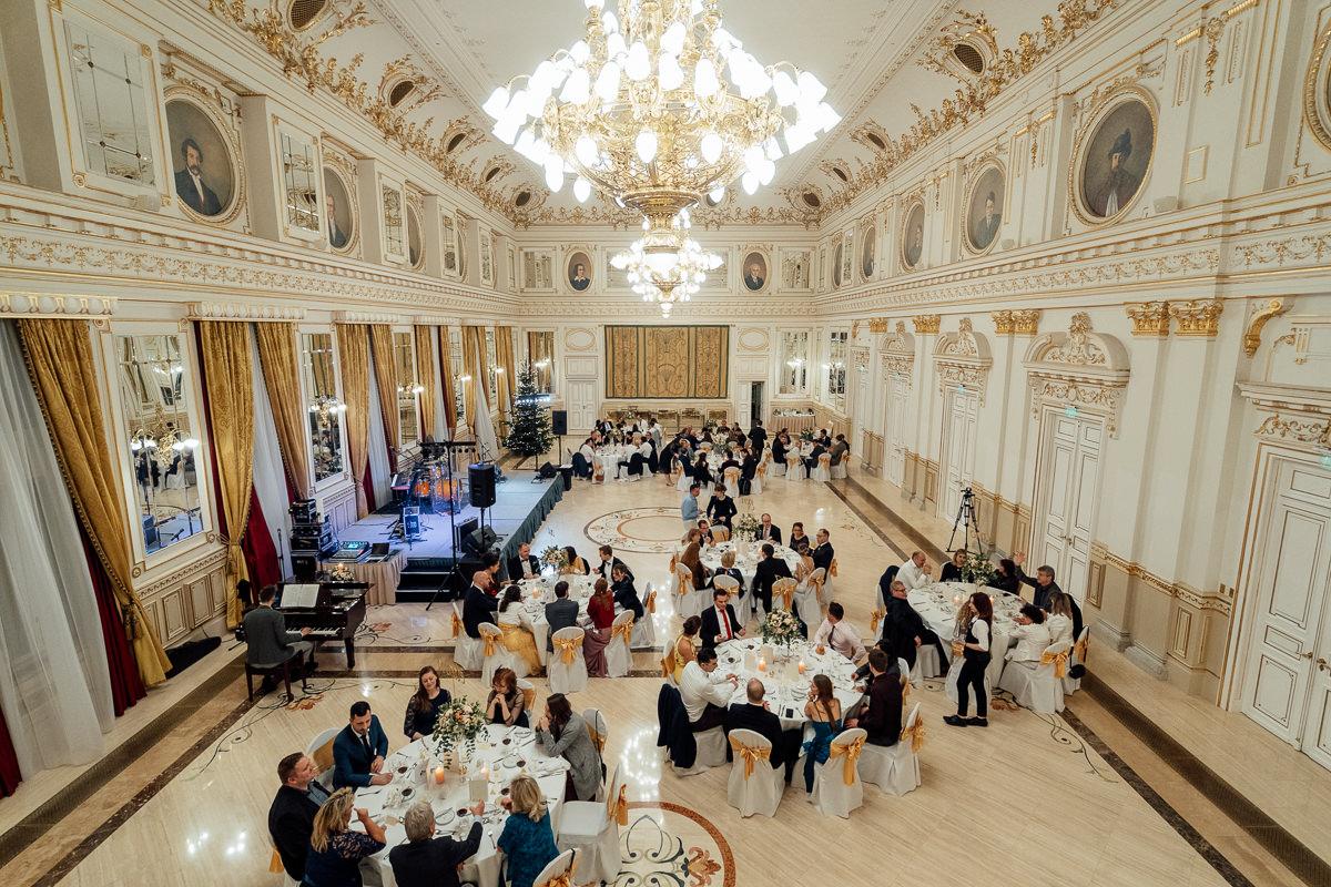 Grand Ballroom Corinthia
