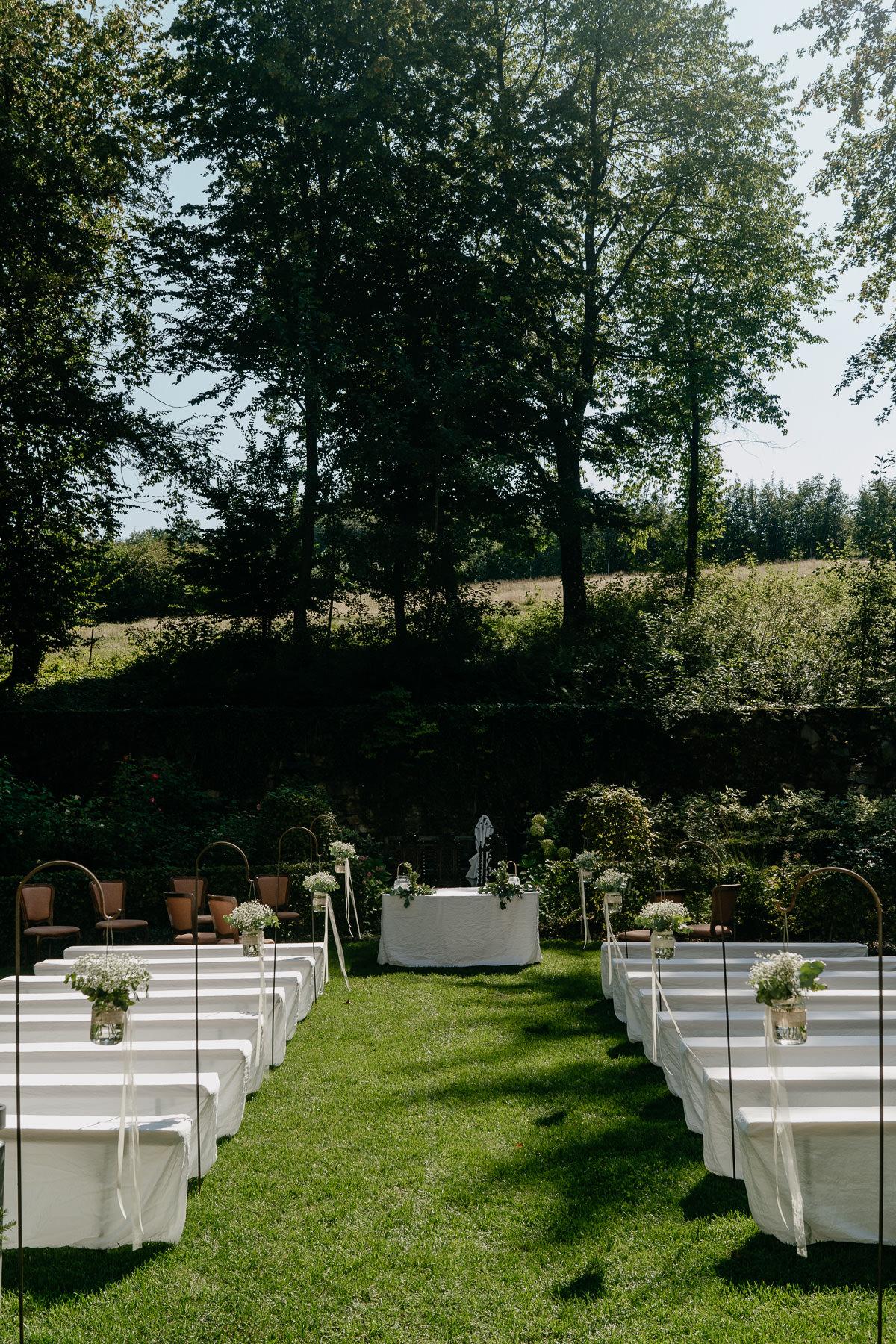 Hochzeit Venue castle
