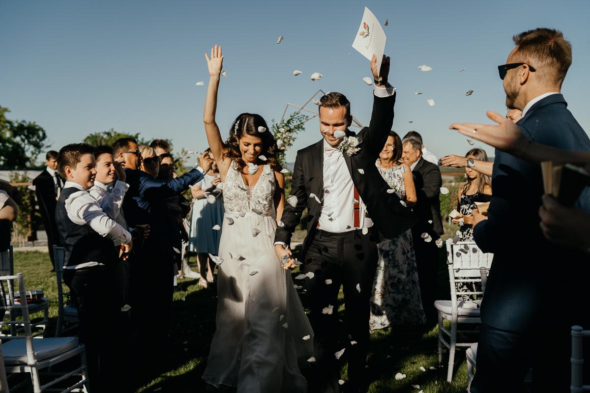 Füvészkert Hernyák Birtok Esküvő