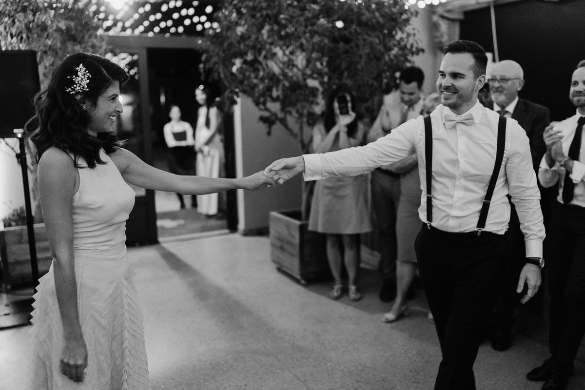 Első tánc Etyek