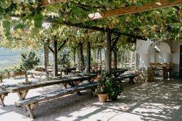 Mersics porta Balaton eskuvő helyszín