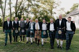 wedding group photos boys