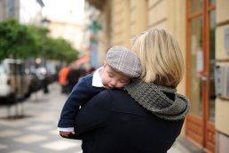 családi fotózás Budapest környékén