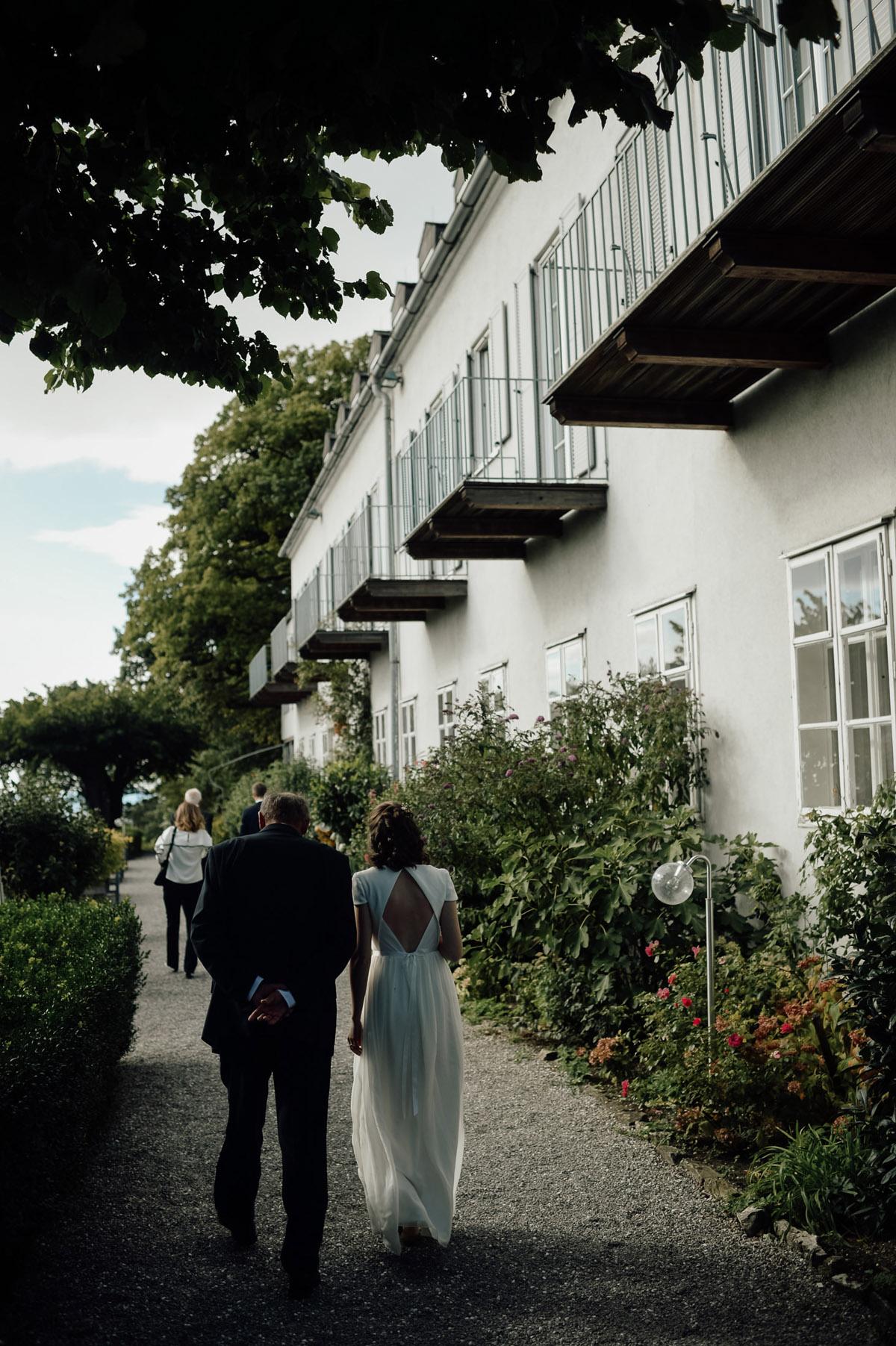 Berghotel Tulbingerkogel wedding
